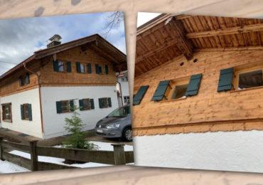 Neue Referenz – Komplettausbau Einfamilienhaus