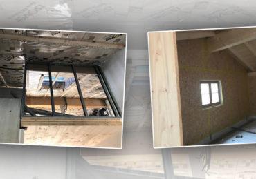 Günstiger Wohnraum unterm Dach